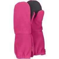 Handschuhe Kleinkind Project Stulpen-Handschuh Fausthandschuhe pink Gr. 2 Jungen Kleinkinder