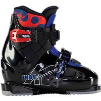 Skischuhe Indy mehrfarbig Gr. 17,5
