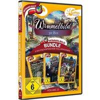 PC Wimmelbild 3er Bundle 23