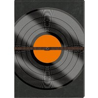 Sammelmappe - Urban & Gray