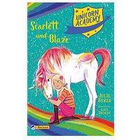 Buch - Unicorn Academy #2: Scarlett und Blaze