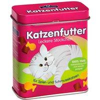 Spiellebensmittel Katzenfutter