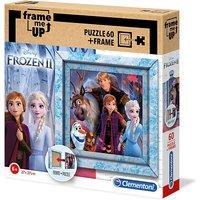 Rahmen Puzzle 60 Teile Frame me up - Disney Eiskönigin 2