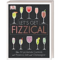 Buch - Let's Get Fizzical