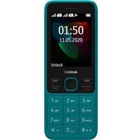 Nokia 150 Version 2020 Dual-SIM blau
