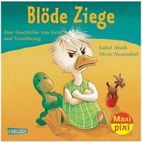 Buch - Blöde Ziege - Dumme Gans