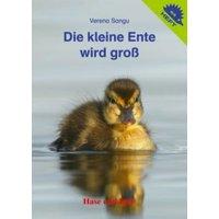 Buch - Die kleine Ente wird groß