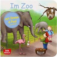 Buch - Im Zoo mit Emma & Paul