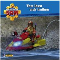 Buch - Feuerwehrmann Sam - Tom lässt sich treiben