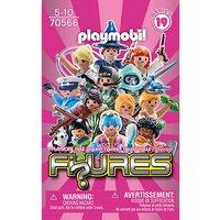 PLAYMOBIL® 70566 PLAYMOBIL-Figures Girls (Serie 19)