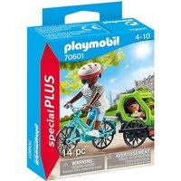 PLAYMOBIL® 70601 Special Plus: Fahrradausflug