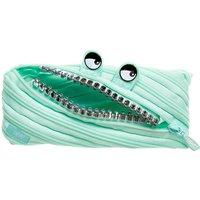 Schlamperetui Grillz Monster Pouch Mint mint
