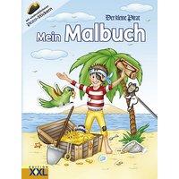 Buch - Der kleine Pirat - Mein Malbuch