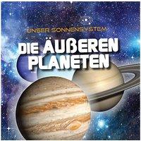 Buch - Die äußeren Planeten