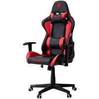 Gaming Stuhl MG-200 schwarz/rot