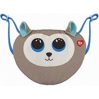 Slush Husky Mund-Nasen-Bedeckung bunt
