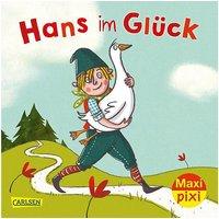 Buch - Hans im Glück
