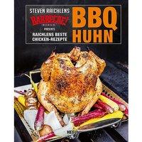 Buch - BBQ Huhn