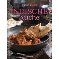Buch - Indische Küche