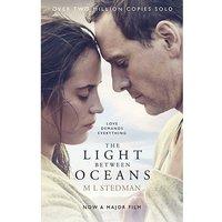 Buch - The Light Between Oceans. Film Tie-In