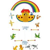 GOKI Arche de Noé mobile