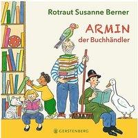 Buch - Wimmlinger Geschichten: Armin