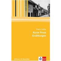 Buch - Kurzprosa / Erzählungen