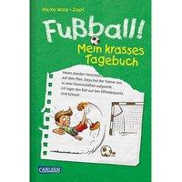 Buch - Fußball! Mein krasses Tagebuch
