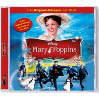 CD Disney - Mary Poppins (Original-Hörspiel zum Film) Hörbuch