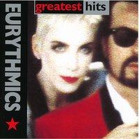 CD Eurythmics, Annie Lennox, Dave Stewart - Greatest Hits Hörbuch