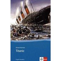 Buch - Titanic
