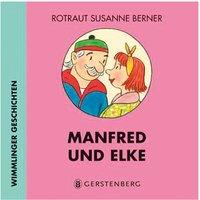 Buch - Manfred und Elke