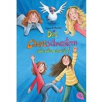 Buch - Die Chaosschwestern starten durch