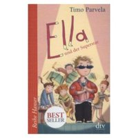 Buch - Ella und der Superstar