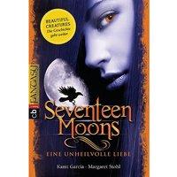 Buch - Seventeen Moons: Eine unheilvolle Liebe