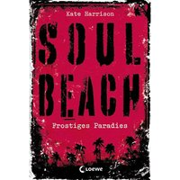 Buch - Soul Beach - Frostiges Paradies, Band 1