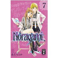 Buch - Noragami, Band 7