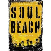 Buch - Soul Beach: Salziger Tod, Teil 3