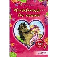 Buch - Stars und Stallgeflüster: Pferdefreunde - immer!  Kinder
