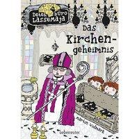 Buch - Detektivbüro LasseMaja - Das Kirchengeheimnis