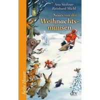 Buch - Neues von den Weihnachtsmäusen