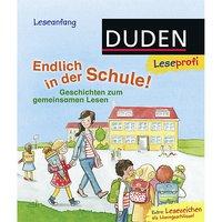 Buch - Leseprofi: Endlich in der Schule!