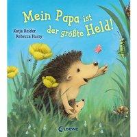 Buch - Mein Papa ist der größte Held!