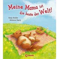 Buch - Meine Mama ist die beste der Welt!