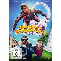 DVD Dr. Proktors Pupspulver Hörbuch