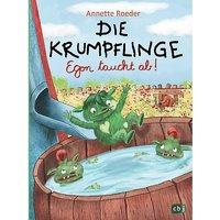 Buch - Die Krumpflinge: Egon taucht ab