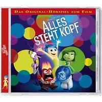 CD Disney - Alles steht Kopf (Original-Hörspiel zum Film) Hörbuch