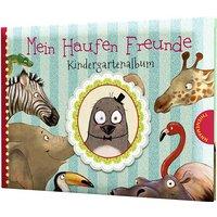 Buch - Mein Haufen Freunde, Kindergartenalbum