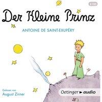 Der kleine Prinz, 2 Audio-CDs Hörbuch