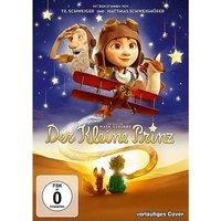 DVD Der kleine Prinz Hörbuch